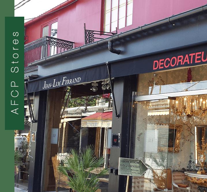 Installation de stores extérieurs pour maisons particulières ou commerces d'Aulnay-sous-Bois et Livry-Gargan